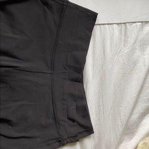 Lemon Astro pants